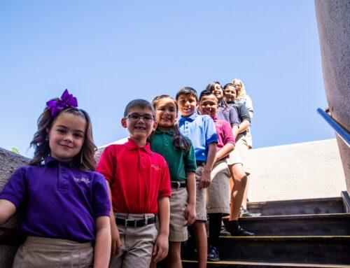 107 Corporations Partner with Catholic Education Arizona to Create Future Leaders