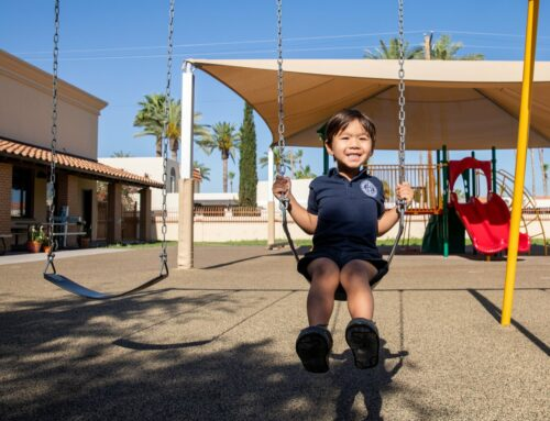 Catholic Education Arizona will Serve Disabled and Displaced Students with the Corporate Tax Credit
