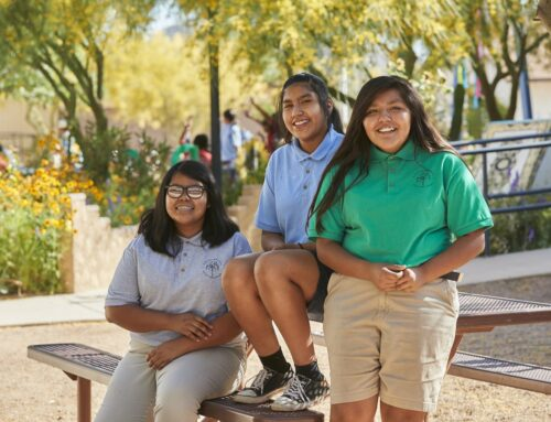 Catholic Education Arizona Helps Create Future Leaders through Private Education Tax Credits