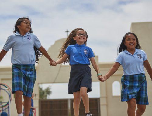 Catholic Education Arizona Scoops out $4M (Catholic Sun)