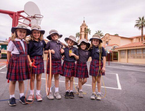 Catholic Education Arizona Celebrates National Catholic Schools Week