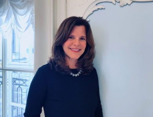 Alumni Spotlight: Lisa Colangelo Fischer, Ph.D.
