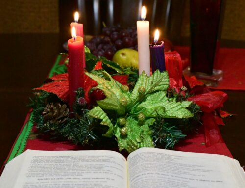 Advent, A Time to Prepare