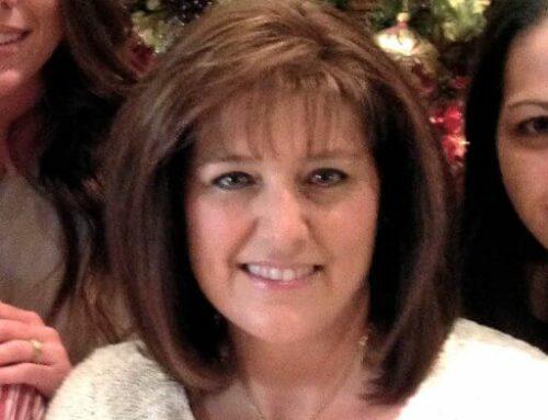 Associate News — Deb Preach, Chief Development Officer