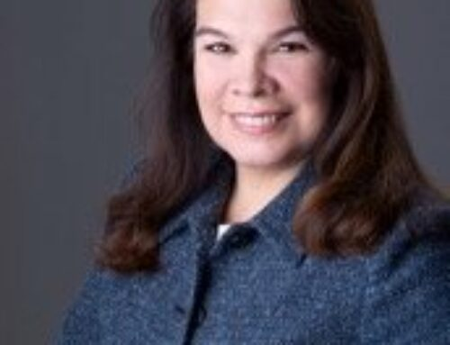 Board Member News — Melissa Soza Fees, PhD, Board President of Catholic Education Arizona