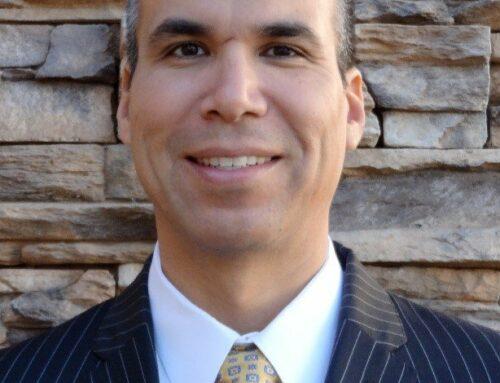 Alumni News — Gabriel Ortiz, MBA