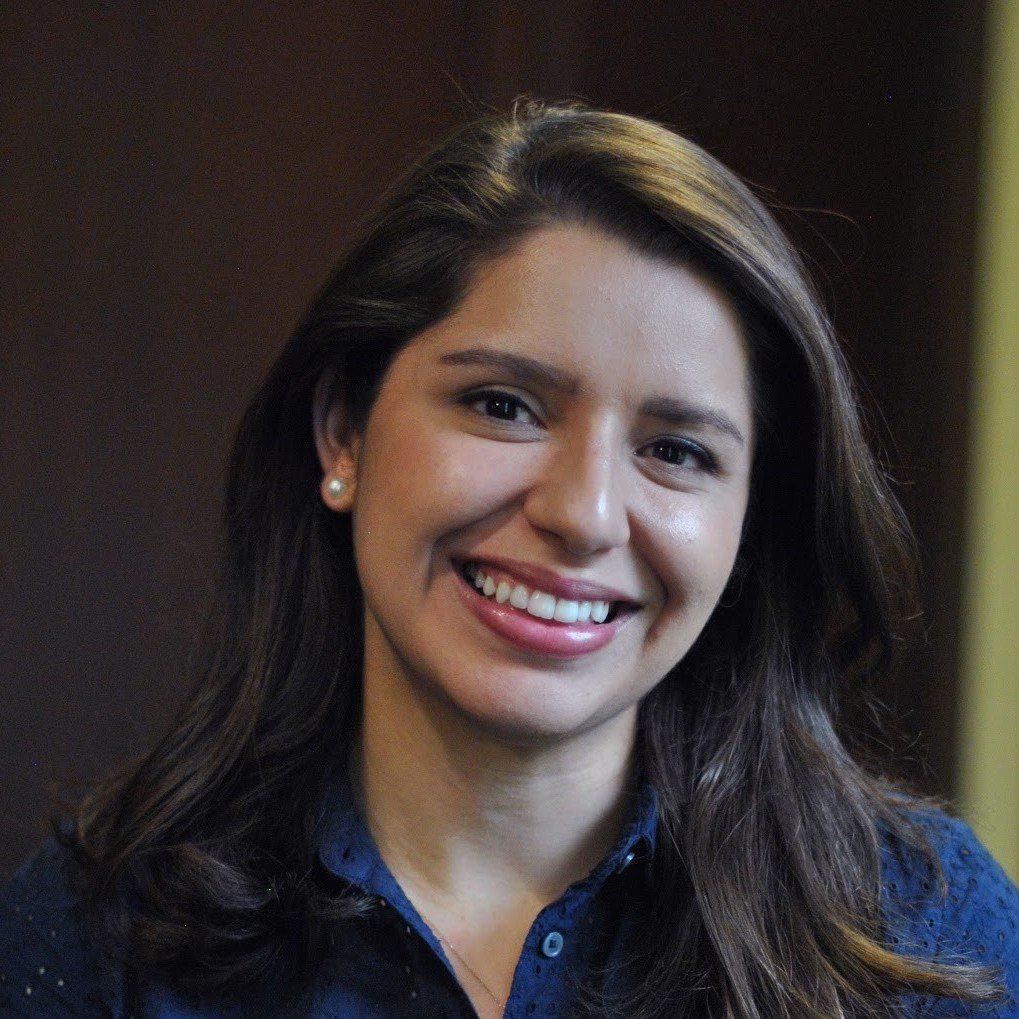 Itzxul Moreno - LEAD Coordinator